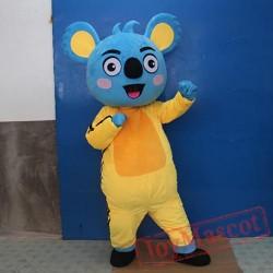 Adult Sloth Koala Mascot Costume For Adullt & Kids