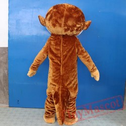 Adult Otter Mascot Costume For Adullt & Kids