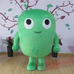 Antenna Mascot Costume For Adullt & Kids