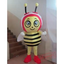 Bee Mascot Costume For Adullt & Kids