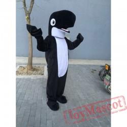 Black Shark Mascot Costumes