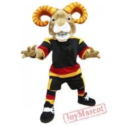 Power Sport Ram Mascot Costume