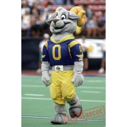 Football Ram Mascot Costumes