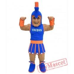 University Trojan Mascot Costume