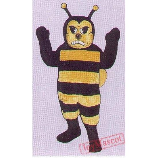 Hornet Bee Mascot Costumes