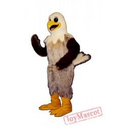 Hawk Mascot Costume