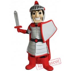 High School Knight Mascot Costume