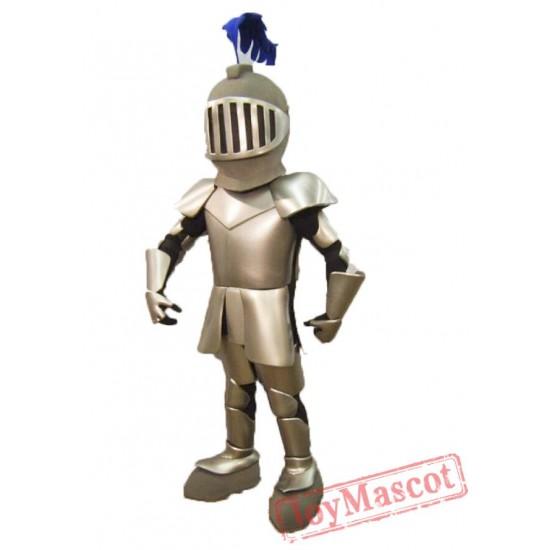 College Golden Knight Mascot Costume