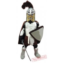 University Knight Mascot Costume