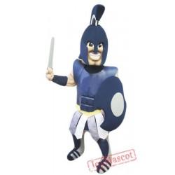 Spartan Titan Trojan Mascot Costume