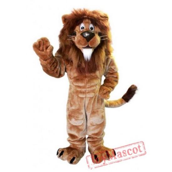 Lion Lightweight Mascot Costumes