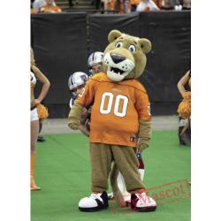 Lions Football Mascot Costume