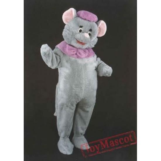 Bear Costume Mascot