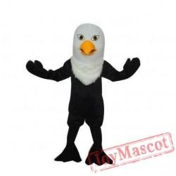 Eagle Mascot Costume Adult Size Animal Birds