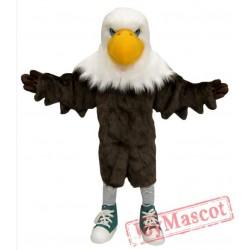 Horizon High Eagle Mascot Costume