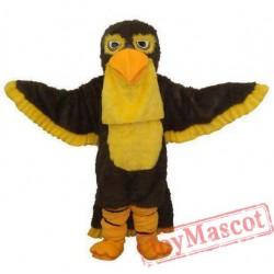 Eagle Mascot Costume Christmas Halloween