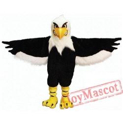 Power Eagle Mascot Costume