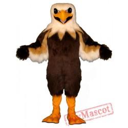 Predator Eagle Mascot Costume