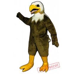 Screaming Eagle Mascot Costume