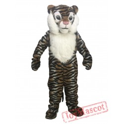 George Tiger Mascot Costumes