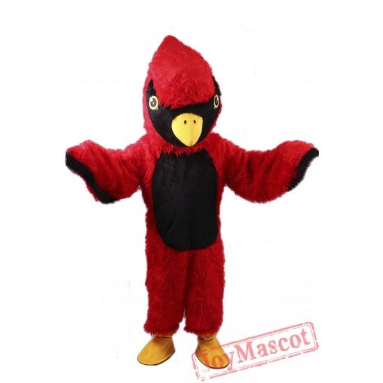 Cardinal Lightweight Mascot Costume
