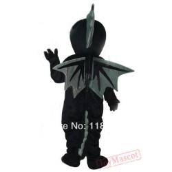 Dinosaur Dragon Mascot Costume