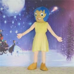 Joy Mascot Costumes