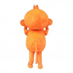 Monkey Mascot Costume
