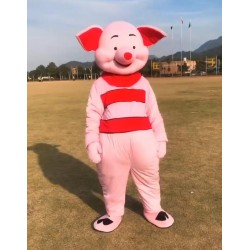 Adult Pig Cartoon Cosplay Costumes Anime Mascot Costumes