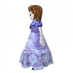 Princess Sofia Mascot Costume