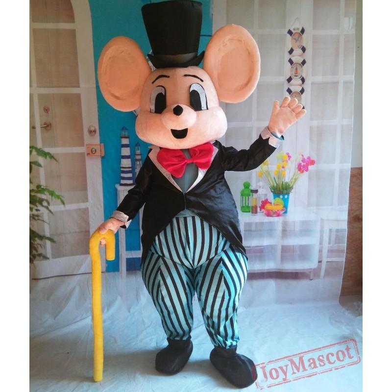 sx1014 big ear mouse mascot costume mouse mascot costume