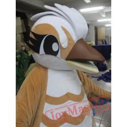 Bird Mascot Costume Eva Adult Bird Mascot