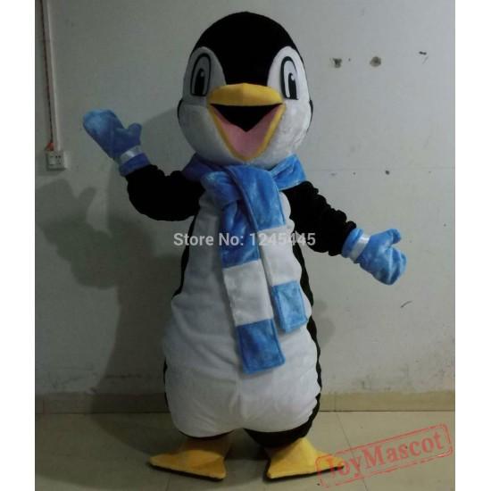 Little Penguin Mascot Costumes