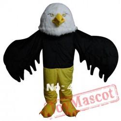 Adult Eagle Mascot Costume