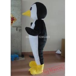 Cheap Adult Penguin Mascot Costume