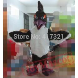 Woodpecker Mascot Costume For Adults Woodpecker Mascot