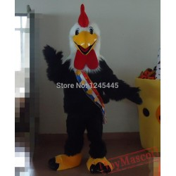 Big Cock Cartoon Mascot Costume Cock Costume