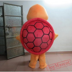 Adult Sea Turtle Mascot Costume Good Ventilation Sea Turtle Mascot Costume