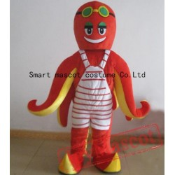 Carnival Octopus Costume Octopus Costume For Adult