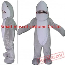 Animal Mascot Costume Nice Shark Costume For Adults
