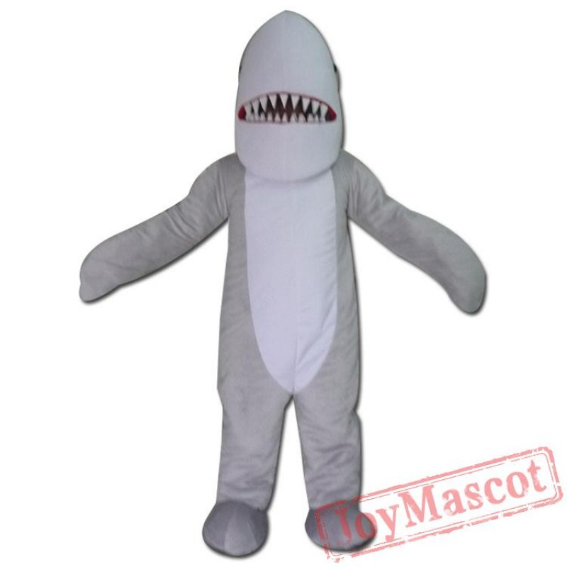 sc 1 st  Mascot & Animal Mascot Costume Nice Shark Costume For Adults