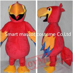 Big Mouth Parrot Costume Parrots Macaw For Adult