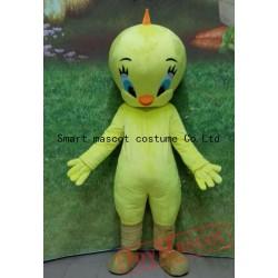 Funny Children Duck Mascot Costume Duck Costume