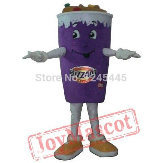 Adult Ice Cream Mascot Costume/ Ice Cream Costumes
