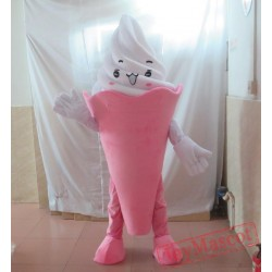 Funny Ice Cream Mascot Costume/Adult Ice Cream Costumes