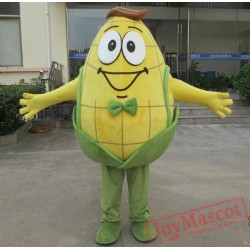 Good Version And Adult Corn Mascot Costume For Adult