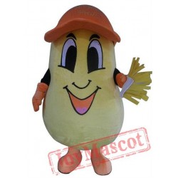 Potato Costume Adult Potato Mascot