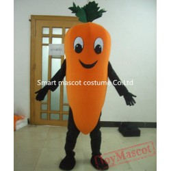 Carrot Mascot Costume Carrot Costume For Adults