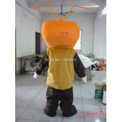 Adult Carnival Plush Tv Mascot Costumes