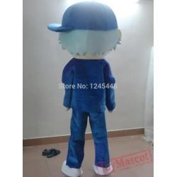 Adult Cosplay Costumes For Teenage Boy Mascot Costume